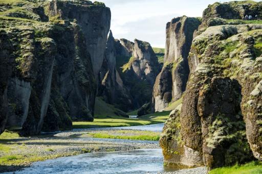 islande canyon justin bieber