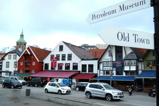 fonds souverrain norvege petrole