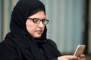 femmes arabie saoudithe proces