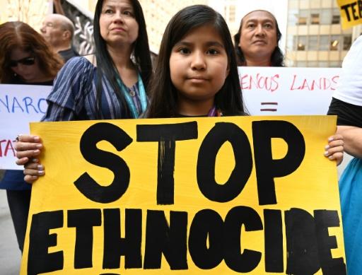 droits des peuples autochtones