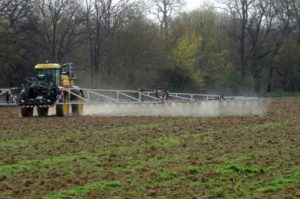 prefets pesticides region