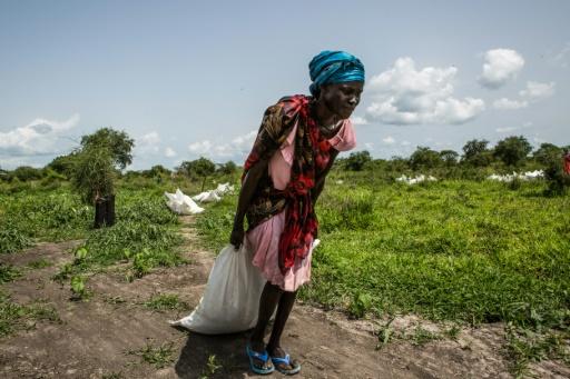 chocs climatiques crises alimentaires 2019