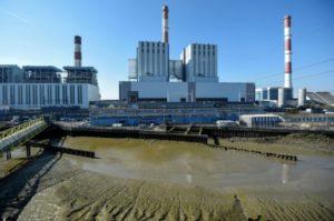 centrales charbon france gouvenrment