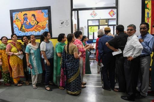 inde elections plus grandes de l'histoire