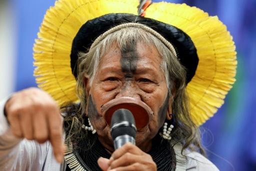 peuple indigène