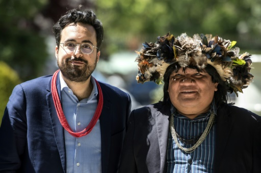 peuples indigènes