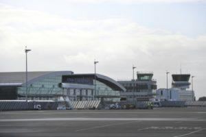 aeroports bretagne