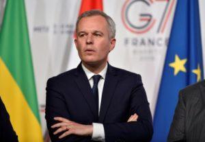 G7 environnement charte de metz sur la biodiversité