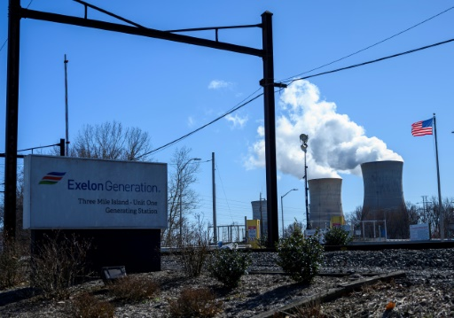 three milles island fermeture centrale nucleaire