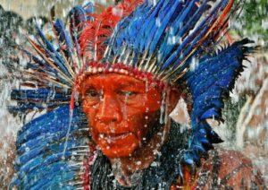 peuples indignes peuples autochtones gardiens de la nature