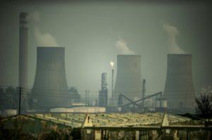 taxe carbone afrique du sud