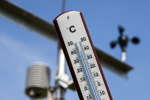 Le passage du réchauffement de la planète de +1,5°C à +2°C pourrait provoquer des dizaines de milliers de morts supplémentaires dans les villes chinoises chaque année © ANP/AFP/Archives Vincent Jannink