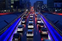 taxe automobile bruxelles
