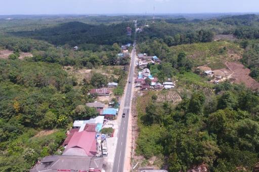 indonésie nouvelle capitale