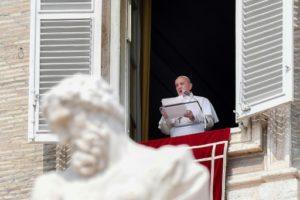 pape franàois prendre soin de la planete