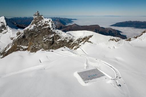 glacier altesch