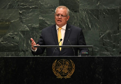 PM australie