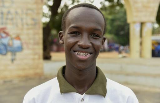 activiste senegal