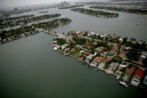 oceans changement climatique