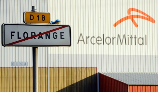 arcelormittal relaxe florange