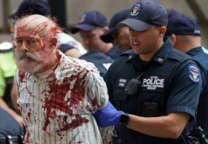 extinction rebellion manifestations monde arrestations