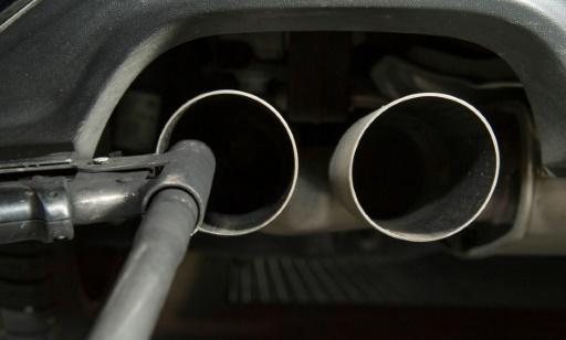 4X4 émissions de gaz à effet de serre emission rechauffement
