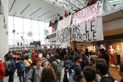 extinction rebelion italie 2