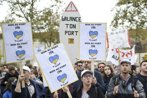 roche-sur-yon balance ton port Brétignolles-sur-mer vendée vendeens