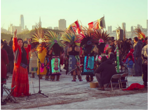 amérindiens autochtones