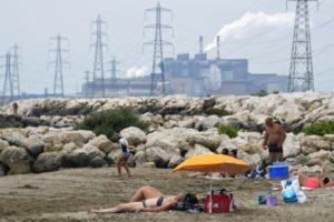 polution des rivières fos-sur-mer industries justice