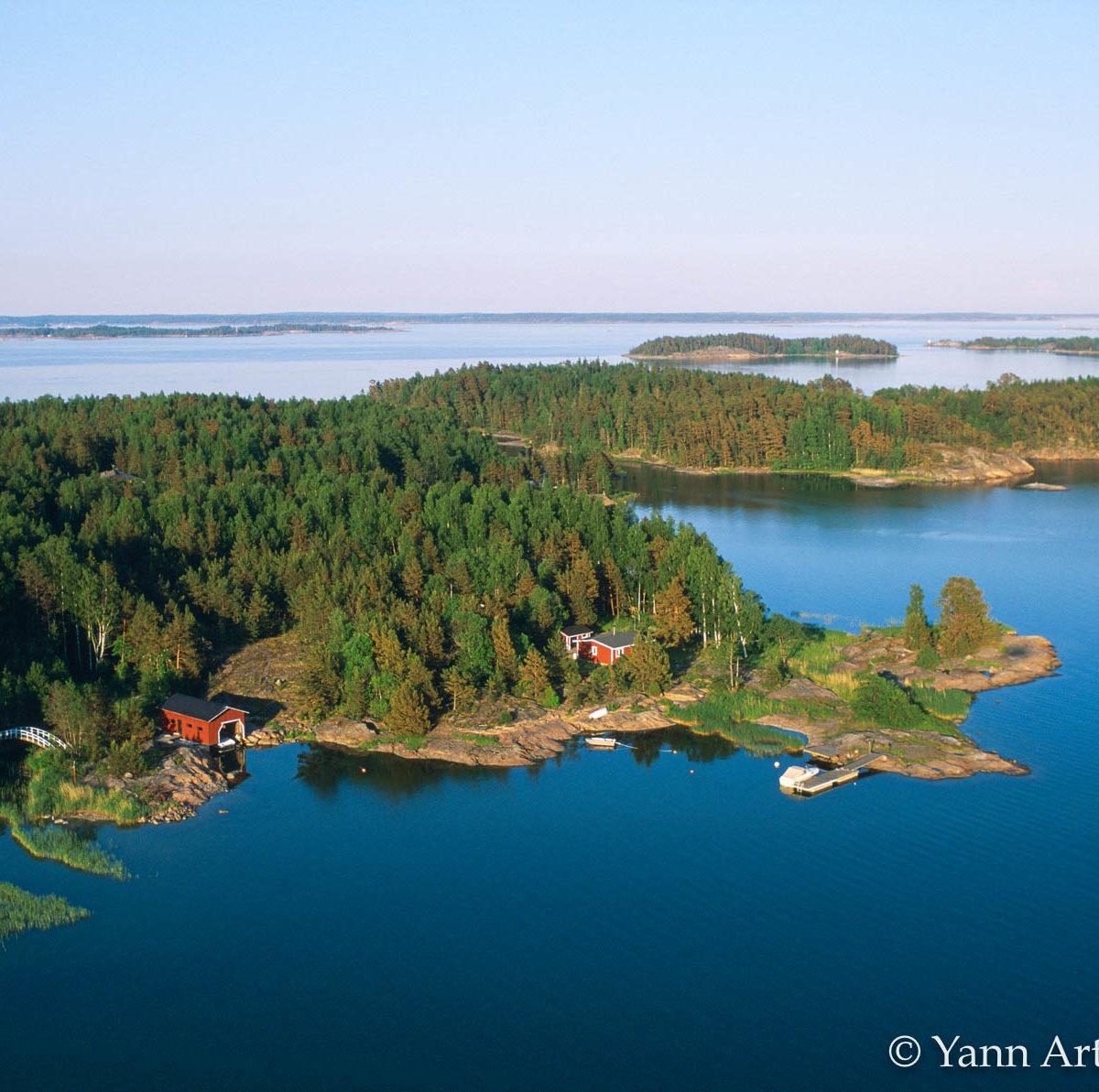 Kontiolahti hotel blue arctic blue ressort bilan carbone reduction tarif