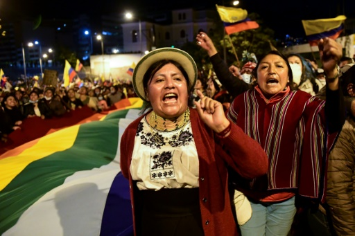 equateur indigene prix de l'essence