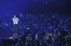 coldplay Global Citizen Festival G20