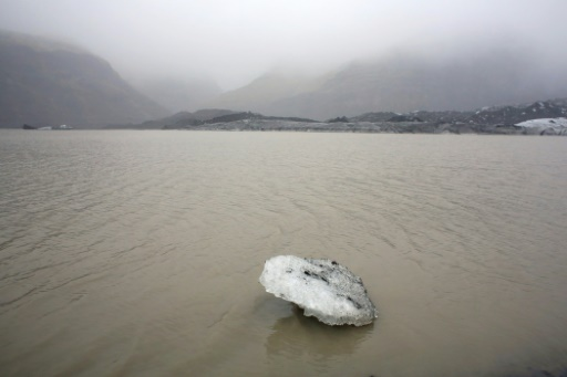 islande glaciers collegiens