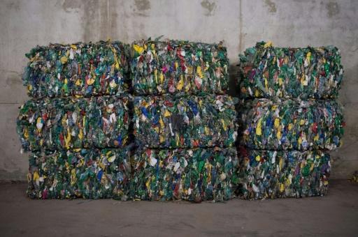 recyclage centre de tri