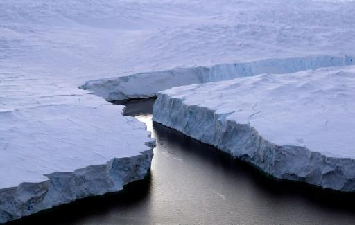 antarctique echec parc