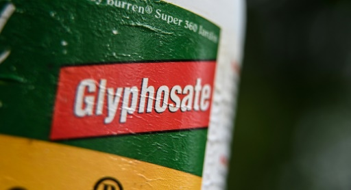 cout clyphosate supprimer suppression rapport parlementaire