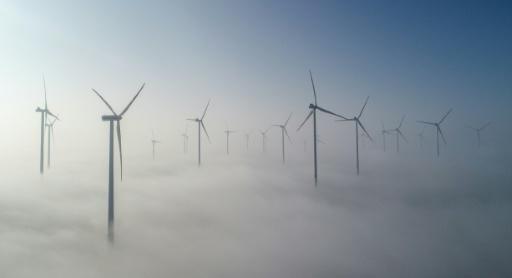 pollution de l'air renouvelables potentiel santé