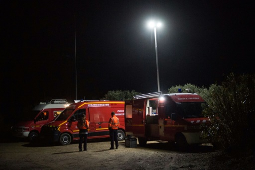 intemperies crash sud est 5 morts