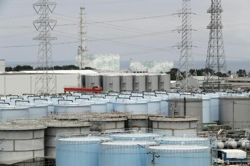 eau contaminee fukushima
