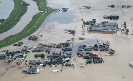 catastrophes naturelles 2019 cout