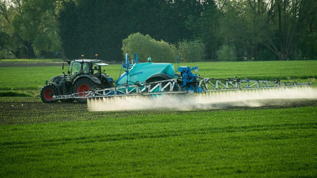 François Veillerette generations futures pesticides ventes progression augmentation