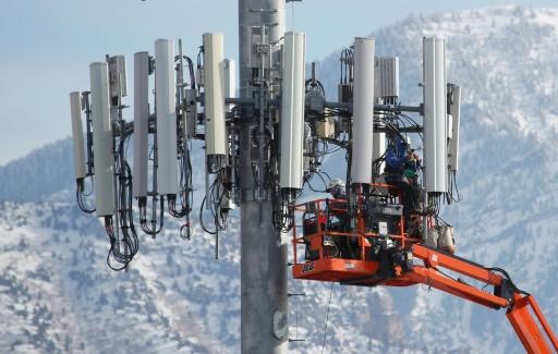 antenne pour la 5G
