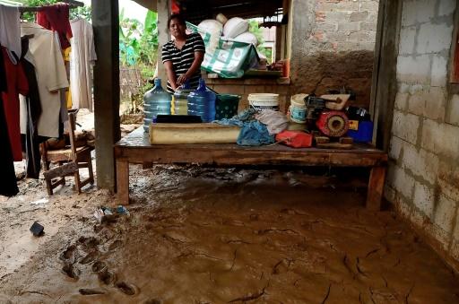 indonésie innondations