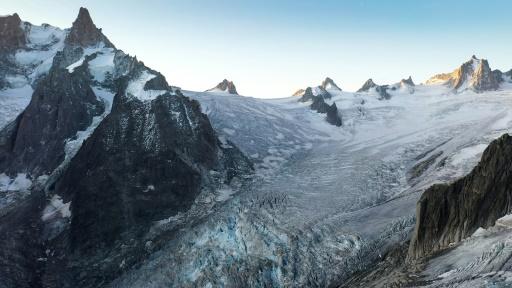 Chamonix alpes