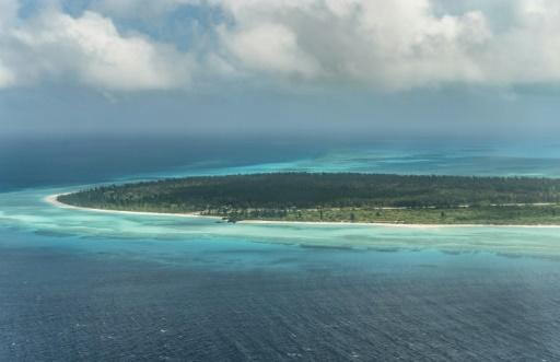l'archipel des Eparses