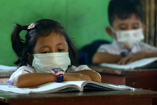 climat malbouffe santé enfants menace ONU