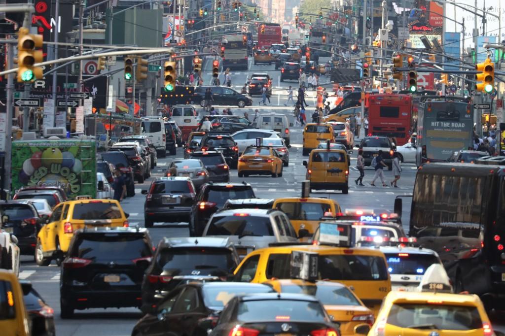 voitures electriques moins polluantes