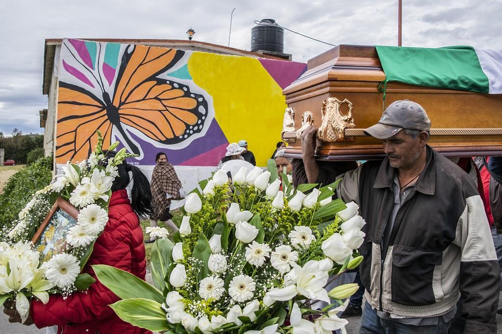 violences ecologistes mexique