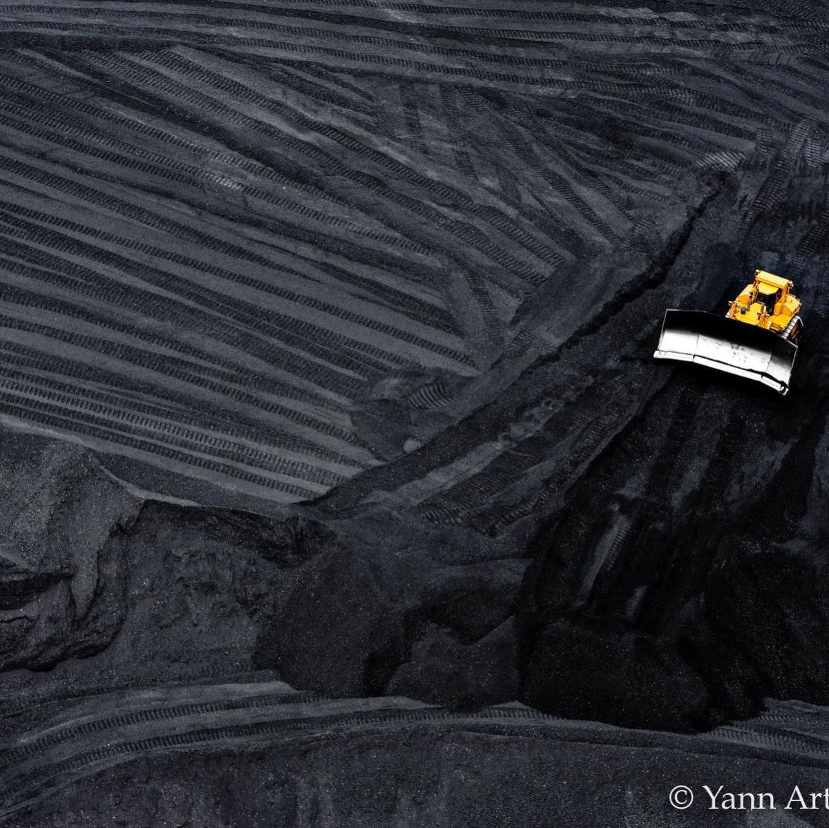 ember rapport baisse émissions gaz à effet de serre charbon electricite